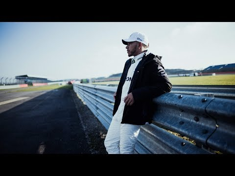 Lewis Hamilton Re-Lives His F1 Career Highlights