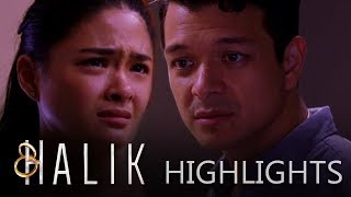 Lino admits to Jade that he loves Jacky | Halik