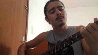 Te Devoro - Djavan cover by Vinicius Clos