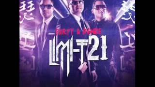 El Gallo y La Gallina - Jowell  Randy Ft Limit 21 ® (Oficial Audio)