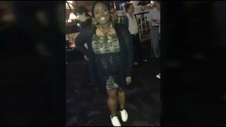 Sweet 16 at Dave & Busters