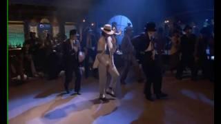 Michael Jackson Smooth Criminal Short