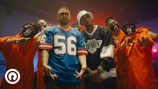 Andy Mineo, Lecrae - Coming In Hot