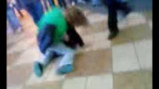 Majik and Miranda WC Fight