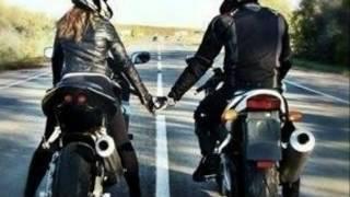 Goliniak - Historia o miłości motocyklisty ! Piosenka o motocykliście !