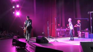 Roxette - Sleeping in my car (live @ Moscow 2011) HD