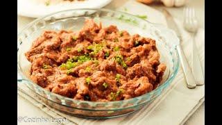 Picadinho de Carne Fácil de Fazer