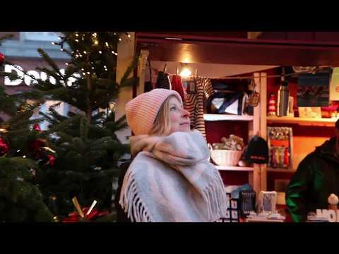 Kieler Weihnachtsmarkt Aktivitäten