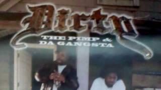Dirty Boys- Silky Pimp Cutta