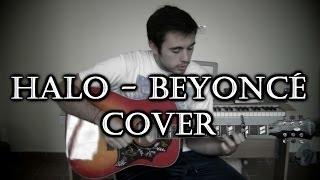 ''Halo'' - Beyoncé  (Cover) | Zeus Santorini