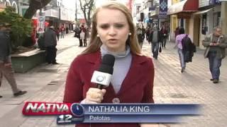 Reportagem Nathalia King. Cinco Anos Lei Maria da Penha