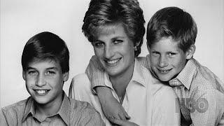 """""""Diana, a nossa mãe: a sua vida e legado"""""""