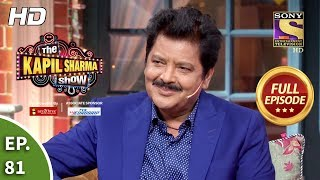 The Kapil Sharma Show - Season 2 - Ep 81 - Full Episode - 12th October, 2019