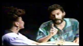 Alcione & Gonzaguinha - Mesa de Bar (1985)