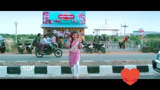 Raja Rani Remix with Telugu Heart touching song