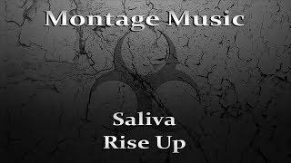 Saliva - Rise Up w/Lyrics