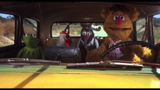 The Muppet Movie Almost 35th Anniversary Edition Trailer | The Muppets