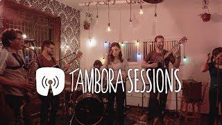Mandorla - Luna (Tambora Sessions)