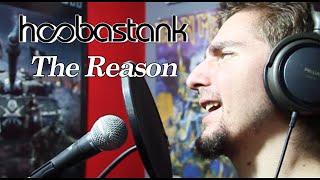 Hoobastank - The Reason (Vocal Cover by Eldameldo)