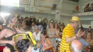 Canário e Amigos na Sede Campestre - 8/6/2014