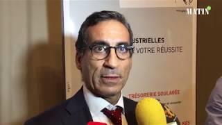 Déclaration de Laidi El Wardi, DG de la banque détail à la BCP