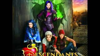 Jeff Lewis Y Mitchell Hope | Did I Mention | Descendants