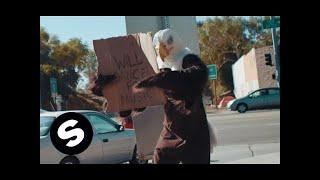 Blasterjaxx - Big Bird (Official Music Video)