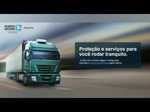 Imagem post: CQCS Produto   Porto Seguro Transporte