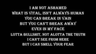 Slipknot Liberate With Lyrics