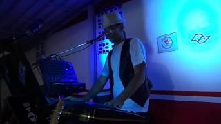 """DEDÉ MUSICAL SHOW - O Sol - Jota Quest """"Estilo forró"""""""