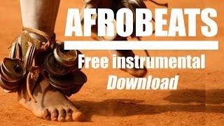 New Afrobeat Instrumental 2018 - Nightfire nature dance