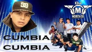 CUMBIA CUMBIA - CHANTA en vivo