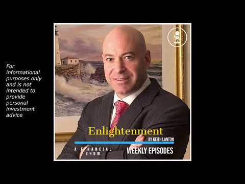 Enlightenment   A Financial Podcast 04 13 20