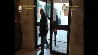 'NDRANGHETA: OPERAZIONE TRA LOMBARDIA E CALABRIA
