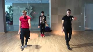 The Weeknd - Next Choreography by STUDIO 21