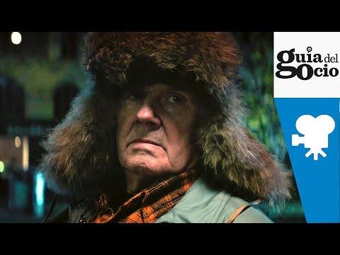 El Gruñón ( Mielensäpahoittaja ) - Trailer español