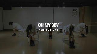 오마이걸(OH MY GIRL)_오마이보이(OH MY BOY) Perfect Day (April Fools' Day ver.)