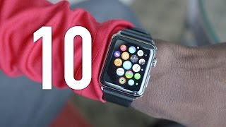 10 Apple Watch Questions: Answered!