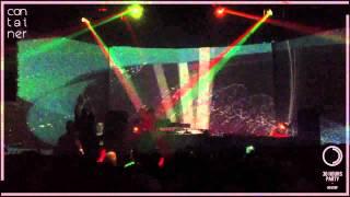 30 HOURS PARTY - VJIT  visual live set (part 01) - BORIS DJSET