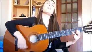 Bon Jovi - Livin' on a prayer (Vanessa Carrilho cover)