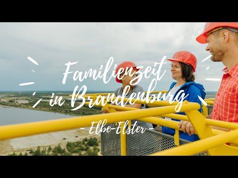 #Familienzeit in Brandenburg: Elbe-Elster