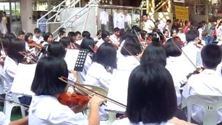 What Ever will be - Potisarnpittayakorn Symphony Orchestra