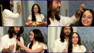 Rikara ka Romantic Holi Celebration | Rikara | ISHQBAAZ LATEST UPDATE !!