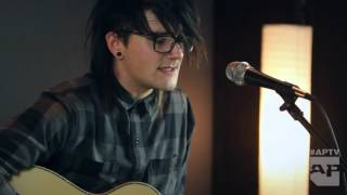 "APTV Sessions: SayWeCanFly - ""Better Off Alone"""