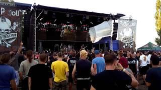 The Vibrators - Friends forever LIVE Pod Parou 2017