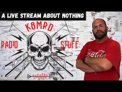 A Live Stream About Nothing