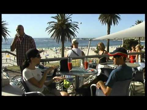 Camps Bay – Cape Town – South Africa
