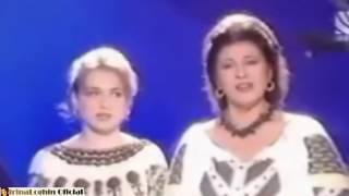 IRINA SI IRINUCA LOGHIN - DUET MELODII INDRAGITE - 1999