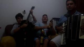"Renan e Leandro  ""Leo e  Raphael"". (Taca cachaça pra nois)"