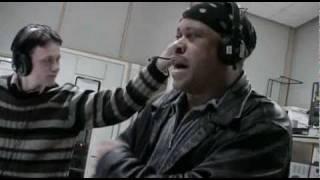 G.U.R.U. of GANGSTARR live radio freestyle - DET STORE MIX - DANMARKS RADIO P3